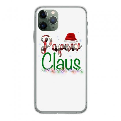 Papaw Claus Plaid Pattern For Light Iphone 11 Pro Case Designed By Hasret