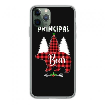 Principal Bear For Dark Iphone 11 Pro Case Designed By Hasret