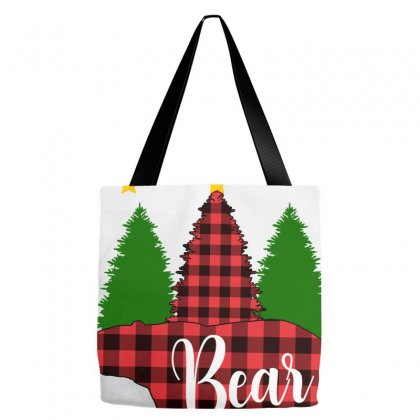 Principal Bear For Light Tote Bags Designed By Hasret