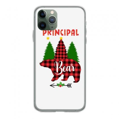 Principal Bear For Light Iphone 11 Pro Case Designed By Hasret
