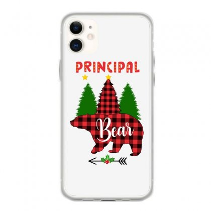 Principal Bear For Light Iphone 11 Case Designed By Hasret