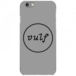 vulfpeck iPhone 6/6s Case | Artistshot
