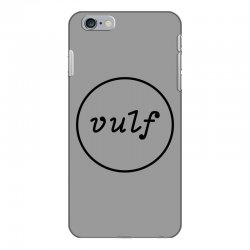 vulfpeck iPhone 6 Plus/6s Plus Case | Artistshot