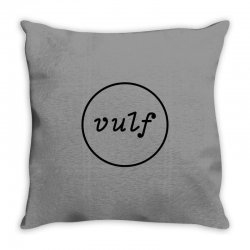 vulfpeck Throw Pillow | Artistshot