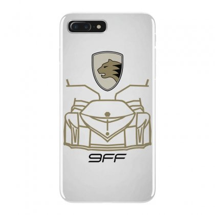 9ff Racing Logo Iphone 7 Plus Case Designed By Bluebubble