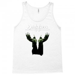 Dokken TOOTH AND NAIL Licensed Adult Tank Top All Sizes