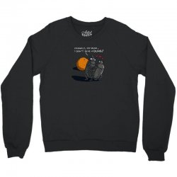 dung with the wind Crewneck Sweatshirt | Artistshot