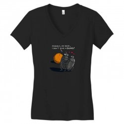 dung with the wind Women's V-Neck T-Shirt | Artistshot