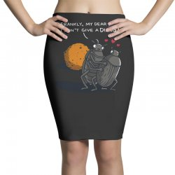 dung with the wind Pencil Skirts | Artistshot