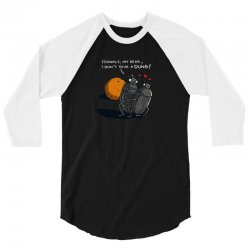 dung with the wind 3/4 Sleeve Shirt   Artistshot