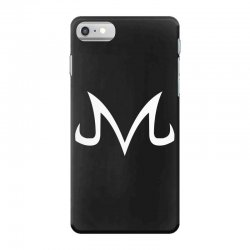 majin logo white iPhone 7 Case | Artistshot