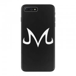 majin logo white iPhone 7 Plus Case | Artistshot