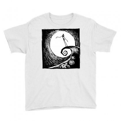 Corpse Youth Tee Designed By Estore