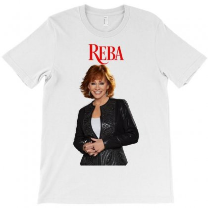 Reba T-shirt Designed By Nugrahadamanik