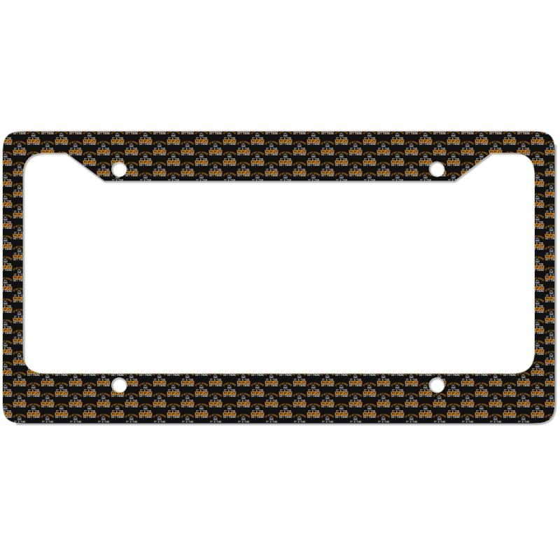 Stay Home It's Too Peopley Out There Funny License Plate Frame | Artistshot