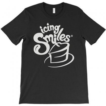 Icing Smiles T-shirt Designed By Fanshirt