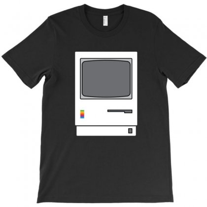 Computer Classic T-shirt Designed By As99