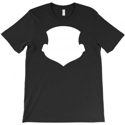 Cryptid Command T-shirt Designed By Bud1