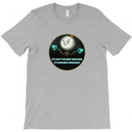 Spacers Choice Armor T-shirt Designed By Arum