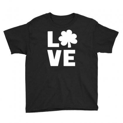 Irish Youth Tee Designed By Bud1