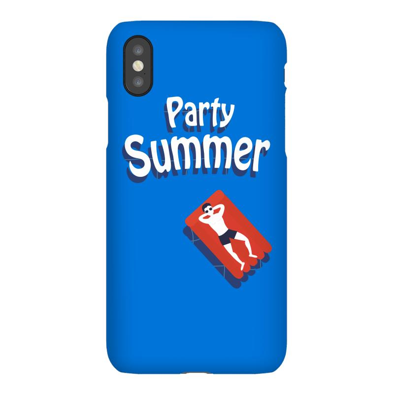 Party Summer Iphonex Case | Artistshot