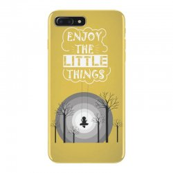 Enjoy the little things iPhone 7 Plus Case | Artistshot