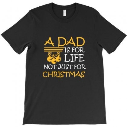 Christmas T-shirt Designed By Arsa