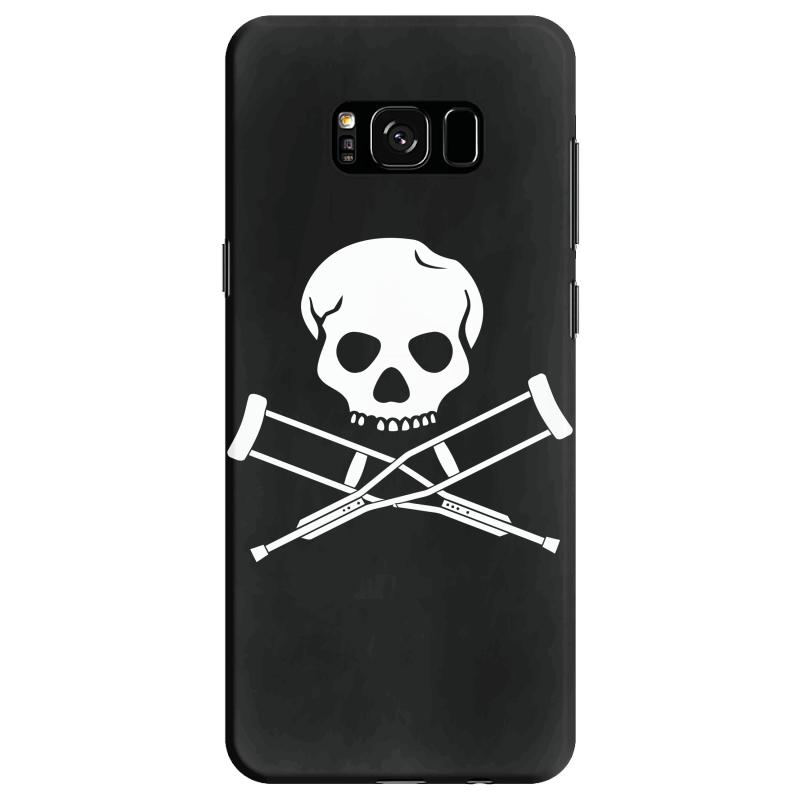 New Jackass Mtv Samsung Galaxy S8 Case | Artistshot