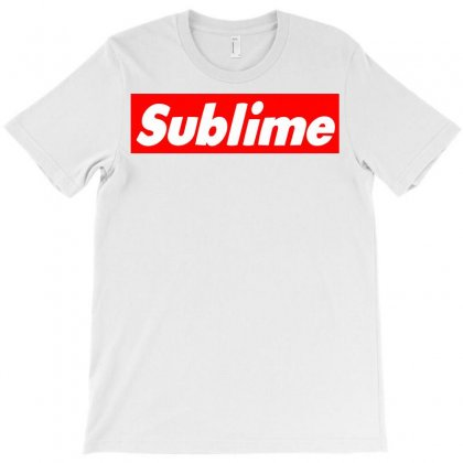 Sublime T-shirt Designed By Starlight