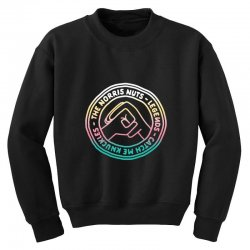 legends norris nuts Youth Sweatshirt | Artistshot