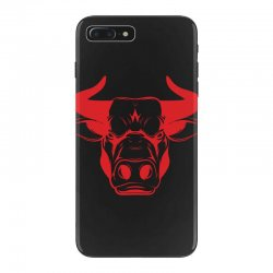 The Bull iPhone 7 Plus Case | Artistshot