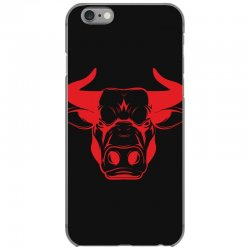 The Bull iPhone 6/6s Case | Artistshot