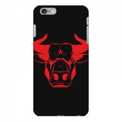 The Bull iPhone 6 Plus/6s Plus Case | Artistshot
