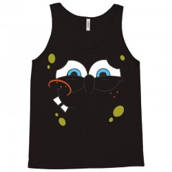Spanch Bob Tank Top | Artistshot