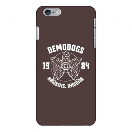 Adopt A Demodog Merch Iphone 6 Plus/6s Plus Case Designed By Oktaviany