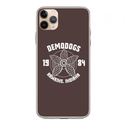 Adopt A Demodog Merch Iphone 11 Pro Max Case Designed By Oktaviany