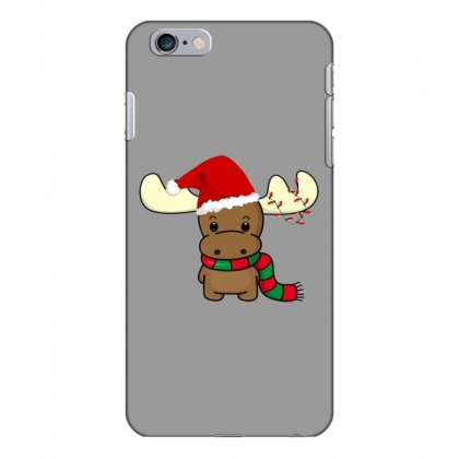 Adorable Reindeer Iphone 6 Plus/6s Plus Case Designed By Oktaviany