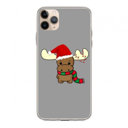 Adorable Reindeer Iphone 11 Pro Max Case Designed By Oktaviany
