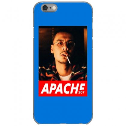 Apache Rapper Iphone 6/6s Case Designed By Oktaviany