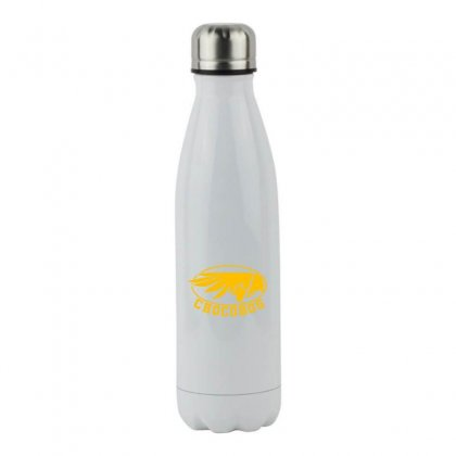 Chocobo Final Fantasy Stainless Steel Water Bottle Designed By Oktaviany