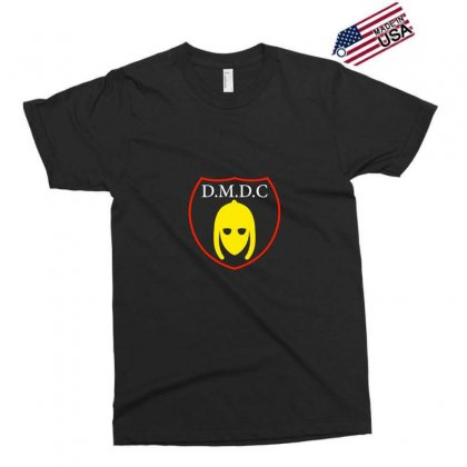 Dmdc Logo Exclusive T-shirt Designed By Oktaviany