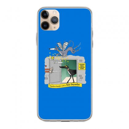 Greyhound Antlers Iphone 11 Pro Max Case Designed By Oktaviany