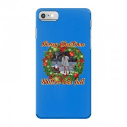 merry christmas shitter full iPhone 7 Case | Artistshot