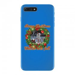 merry christmas shitter full iPhone 7 Plus Case | Artistshot