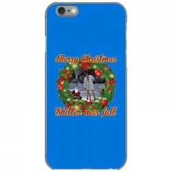 merry christmas shitter full iPhone 6/6s Case | Artistshot