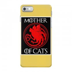 the mother cats iPhone 7 Case | Artistshot