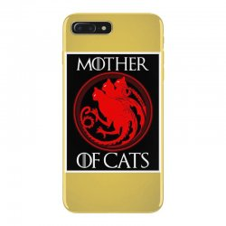 the mother cats iPhone 7 Plus Case | Artistshot