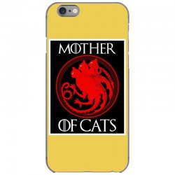 the mother cats iPhone 6/6s Case | Artistshot