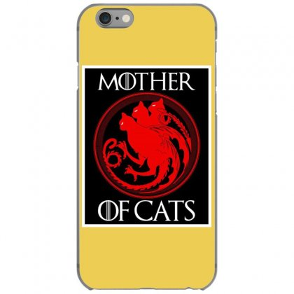The Mother Cats Iphone 6/6s Case Designed By Oktaviany