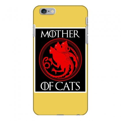 The Mother Cats Iphone 6 Plus/6s Plus Case Designed By Oktaviany